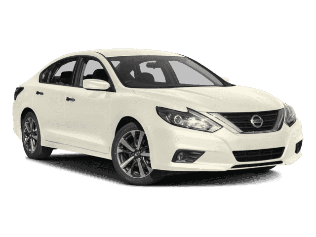 New 2016 Nissan Altima 2.5 SR