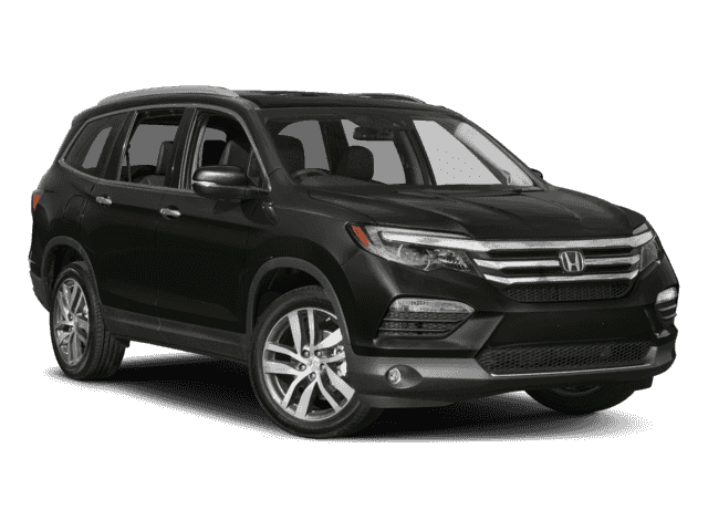 New 2017 Honda Pilot Elite 4D Sport Utility near St Louis