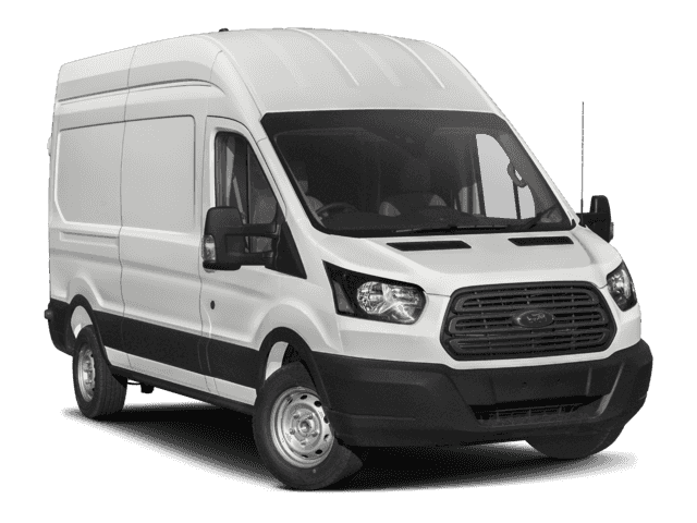 New 2018 Ford Transit Van Base