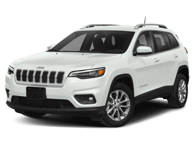 NEW 2019 JEEP CHEROKEE TRAILHAWK® ELITE 4X4 #KD405081