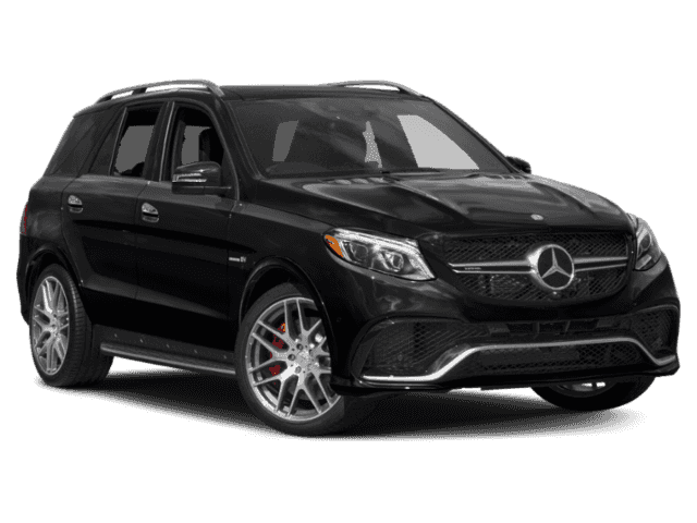 New 2019 Mercedes-Benz GLE GLE 63 AMG® 4MATIC®