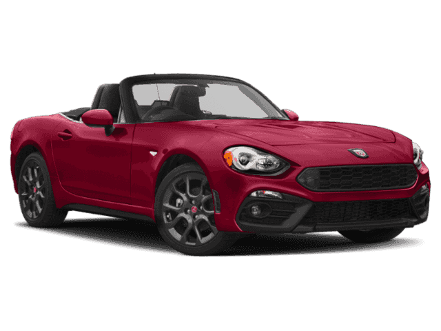 New 2019 Fiat 124 Spider Abarth Convertible In Tempe Fn1879 Bill