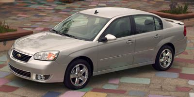 Pre-Owned 2006 CHEVROLET MALIBU LS Sedan 4