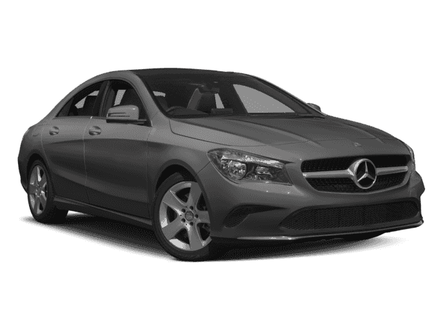 New 2017 mercedes benz cla cla250 coupe in sugar land for Mercedes benz cla coupe 2017