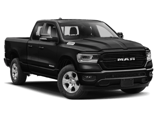 New 2019 RAM 1500 Big Horn/Lone Star RWD Truck