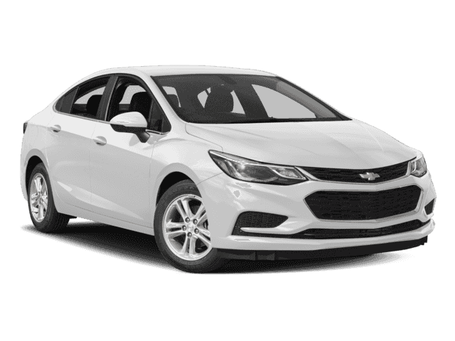 New 2018 Chevrolet Cruze LT - Heated Seats - $137.40 B/W