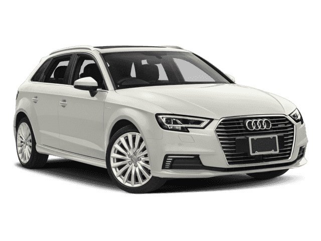 New Audi A Sportback Etron Premium Plus Hatchback In - Audi a3 2018