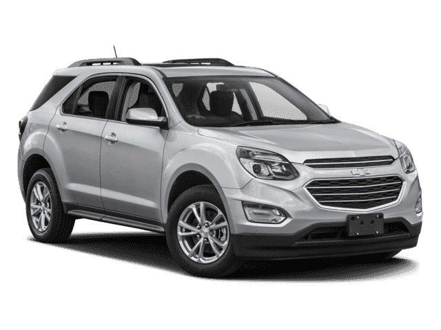 Pre Owned 2017 Chevrolet Equinox Lt