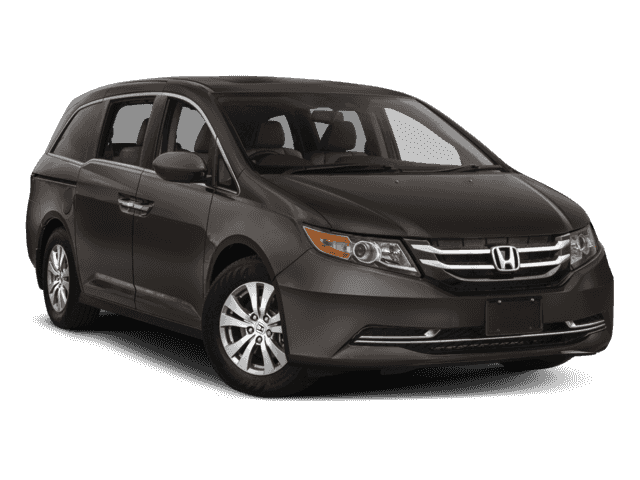new 2017 honda odyssey ex l minivan in glendale 17494 david hobbs honda. Black Bedroom Furniture Sets. Home Design Ideas