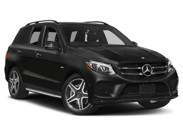 New 2018 Mercedes-Benz GLE AMG® GLE 43 4MATIC SUV