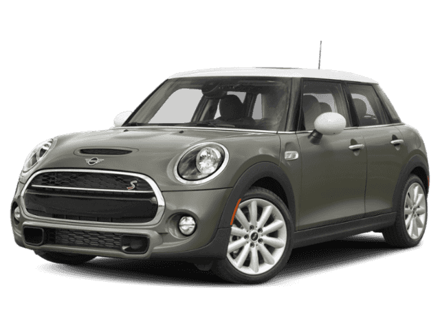 New 2021 MINI Hardtop 4 Door