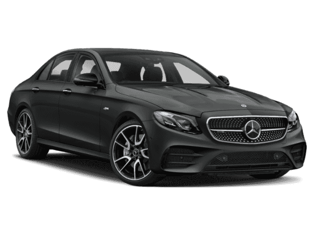 New 2019 Mercedes-Benz E53 AMG 4MATIC+ Sedan