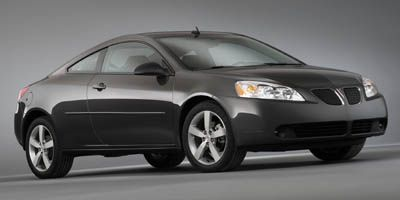 Pre-Owned 2006 PONTIAC G6 GT Coupe 2