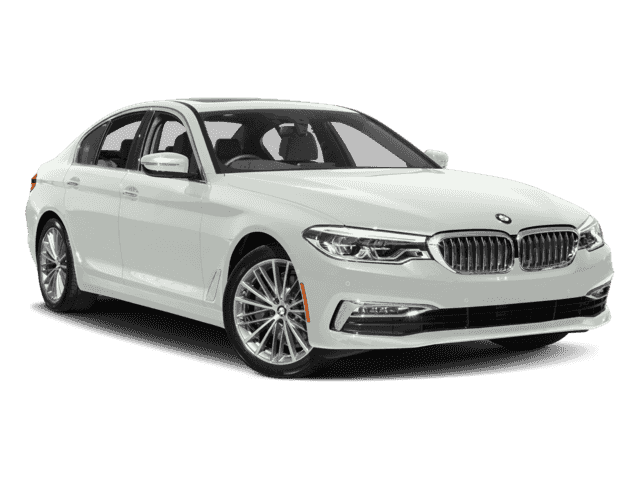 New 2017 BMW 5 Series 540i XDrive