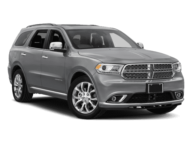 New Dodge Durango Citadel AWD | Sunroof | Navigation | DVD