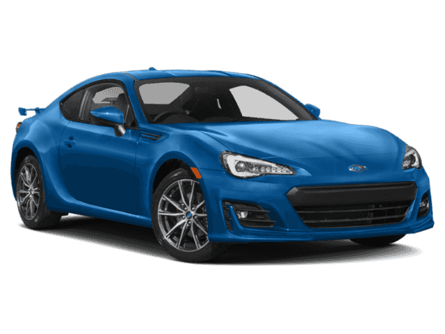 New 2020 Subaru BRZ Sport-tech RS