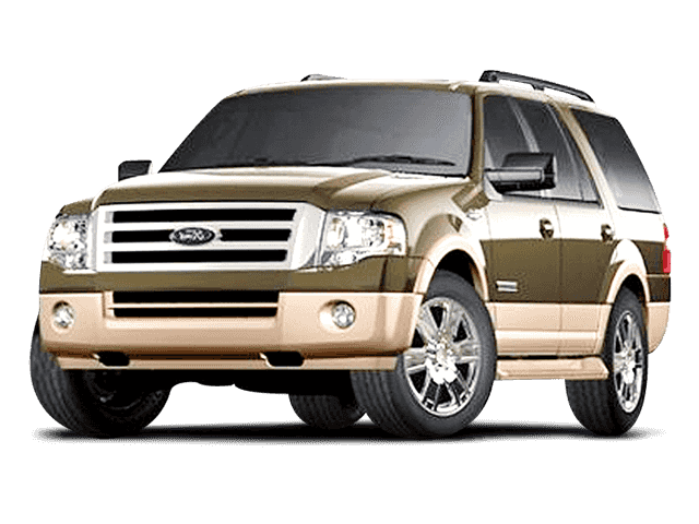 Pre-Owned 2008 FORD EXPEDITION XLT SPORT
