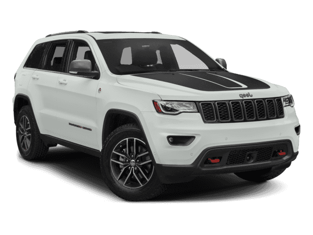 Jeep Grand Cherokee White 2017 >> New 2017 Jeep Grand Cherokee Trailhawk Sport Utility In West Islip