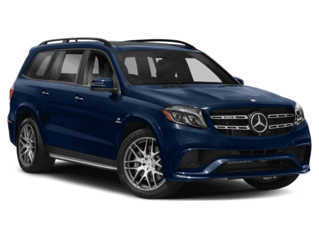 New 2019 Mercedes-Benz GLS GLS 63 AMG®