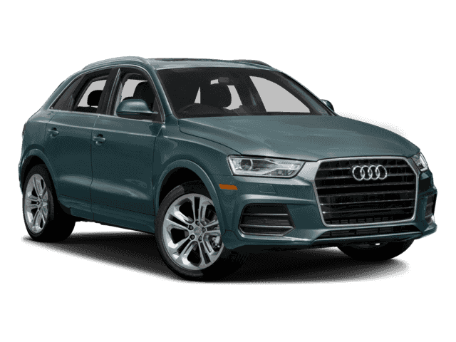 new 2018 audi q3 2 0t premium plus 4d sport utility in virginia beach l286320 checkered flag. Black Bedroom Furniture Sets. Home Design Ideas