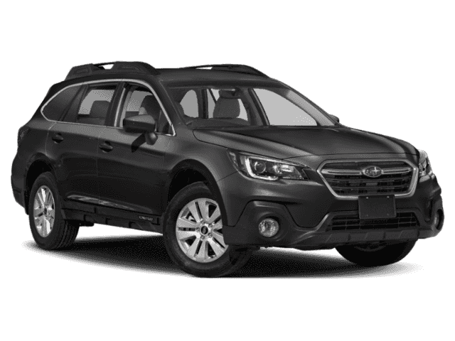 New 2019 Subaru Outback 2.5i Premium Foundations Series