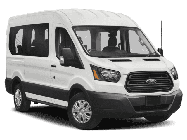 New 2019 Ford Transit-150 XL