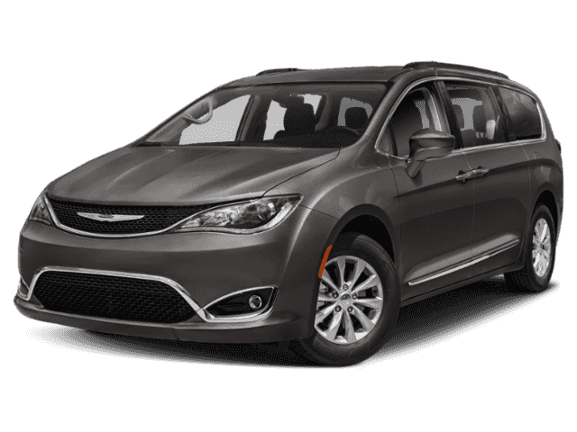 New 2020 CHRYSLER Pacifica Touring L FWD