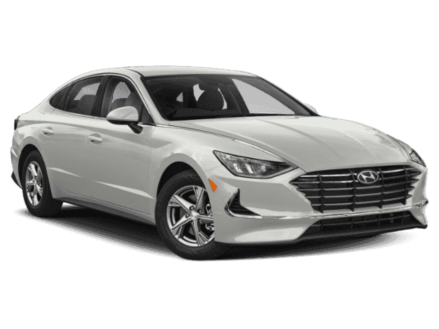 New 2020 Hyundai Sonata SEL Plus BLACK OUT PACKAGE FWD 4dr Car