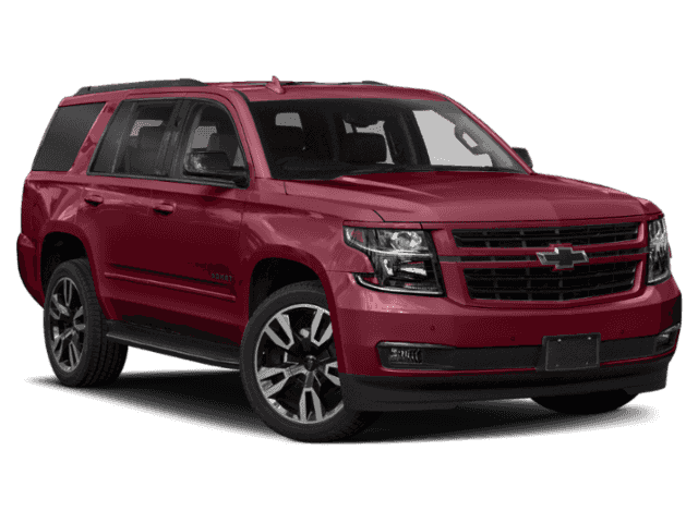 New 2020 Chevrolet Tahoe Premier 4d Sport Utility In Plant City
