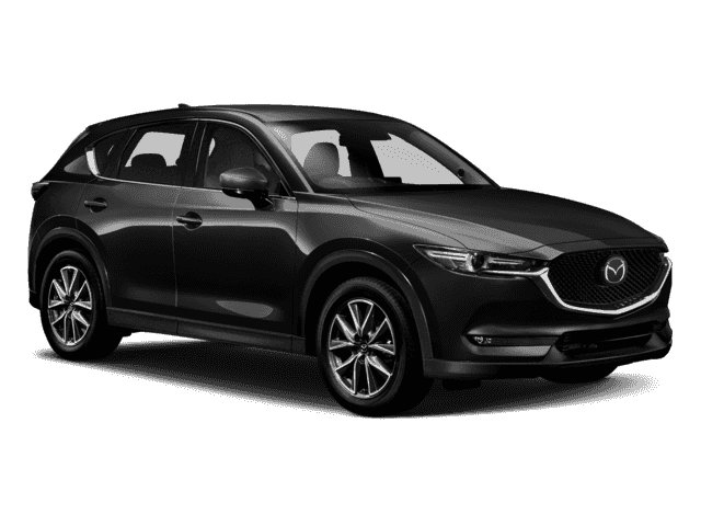 New 2018 Mazda CX-5 GX FWD at