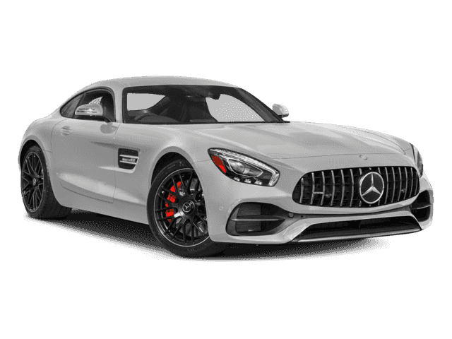 New 2018 Mercedes-Benz AMG® GT AMG® GT S