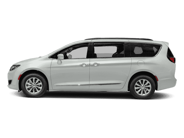 New Chrysler Pacifica Touring