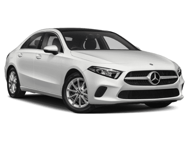 Pre-Owned 2020 Mercedes-Benz A-Class A 220 4MATIC®