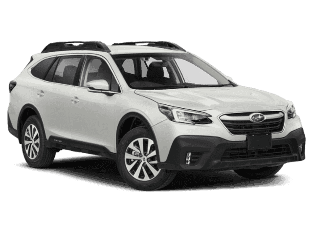 New 2020 Subaru Outback Outdoor XT