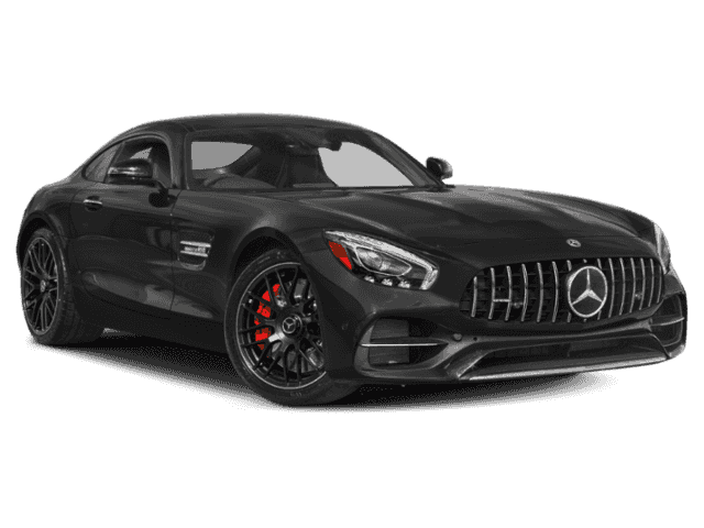 2 Door Coupe New 2019 Mercedes Benz Gt Cl Amg R
