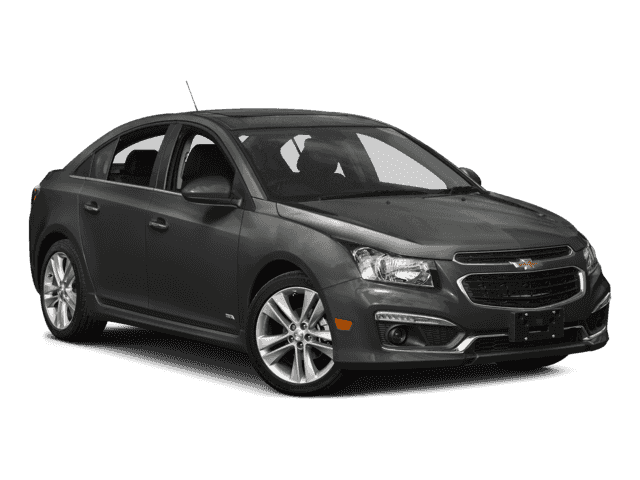 Certified Pre-Owned 2016 Chevrolet Cruze 4dr Sdn Auto LT w/1LT