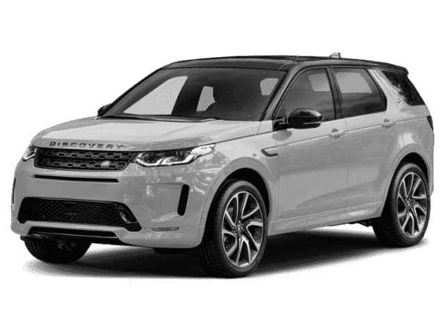 New 2020 Land Rover Discovery Sport DISCOVERY SPT 4DR SE R-DYN 4WD