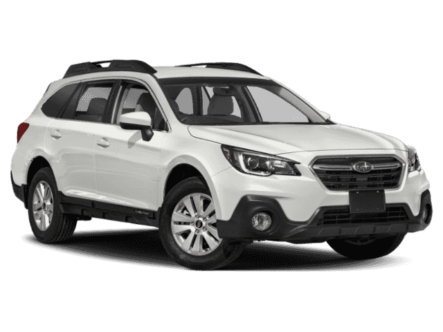 New 2019 Subaru Outback 2.5i P...