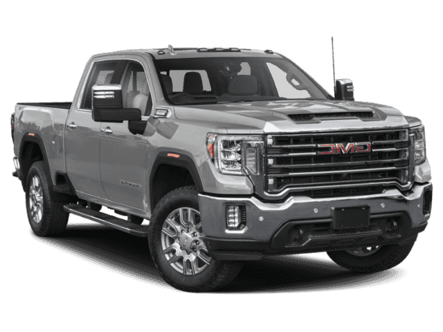 New 2020 GMC Sierra 3500HD CC SLT