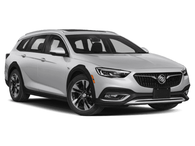 New 2019 Buick Regal Tourx Essence Station Wagon In B2354 Baker