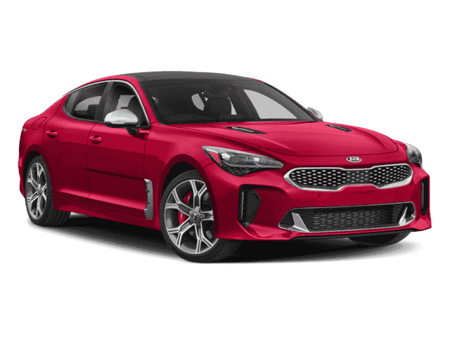 new kia stinger in broken arrow ferguson kia. Black Bedroom Furniture Sets. Home Design Ideas