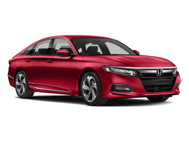 New 2018 Honda Accord EX FWD 4D Sedan
