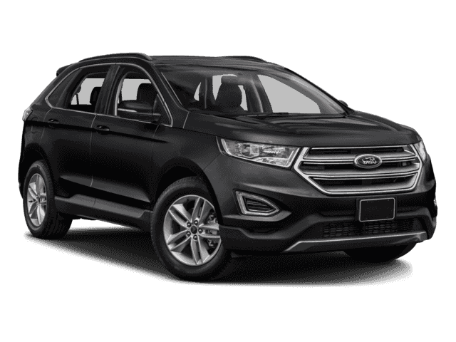 New 2017 Ford Edge SEL With Navigation & AWD </br> Stock: R2016