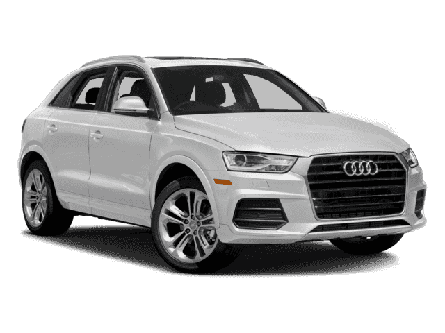 New Audi Q Premium Sport Utility In JR Fletcher Jones - 2018 audi q3