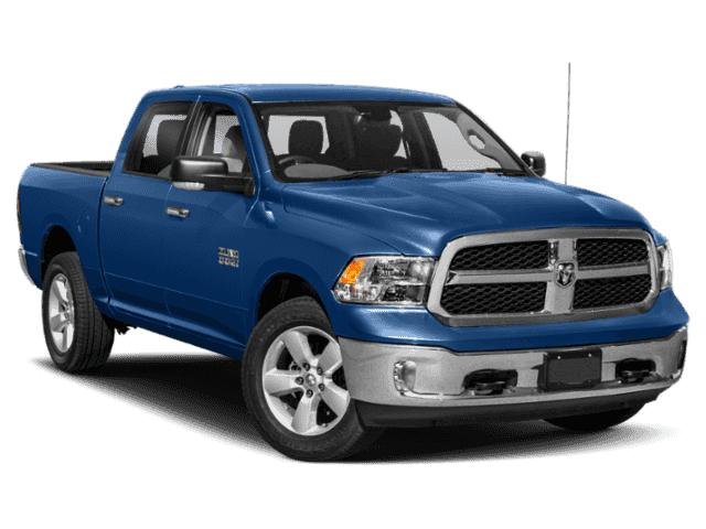 New 2019 Ram 1500 Classic Warlock Crew Cab | Heated Seats and Steering Wheel | Remote Start
