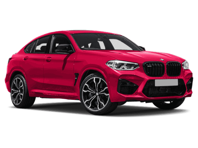 Pre-Owned 2020 BMW X4 M Competition Sports Activity Vehicle