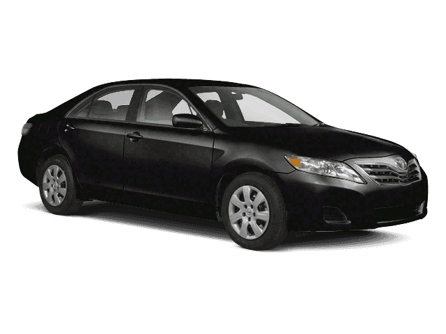 New 2011 Toyota Camry