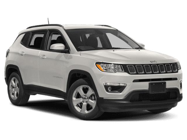 new 2018 jeep compass north 4x4 | sunroof | navigation sport utility