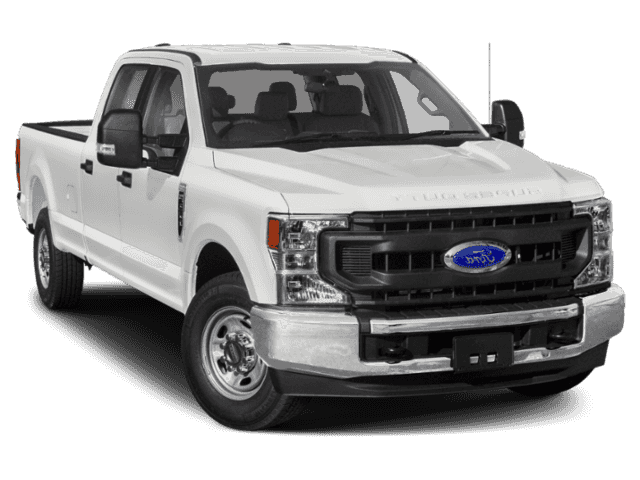2020 Ford F-250SD XL 4WD