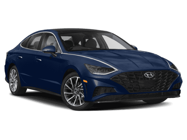 New 2020 Hyundai Sonata 4DR SDN 1.6 LIMITED
